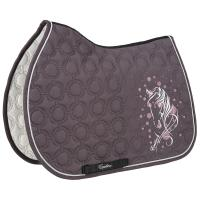 EQUILINE SADDLECLOTH SHOW JUMPING ESSIE Modell, LIMITED EDITION