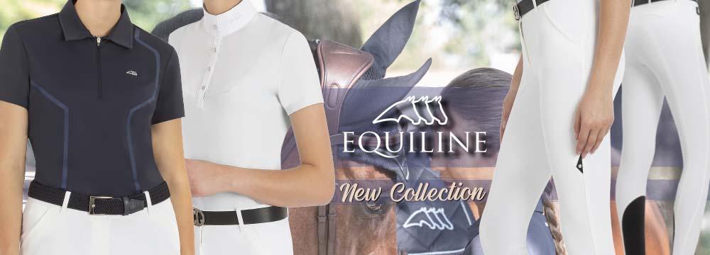 Neue EQUILINE-Kollektion SS '21: Profitieren Sie jetzt!