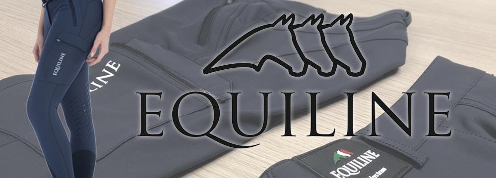 Equiline Limited Edition: Hochwertig und 100% Made in Italy!