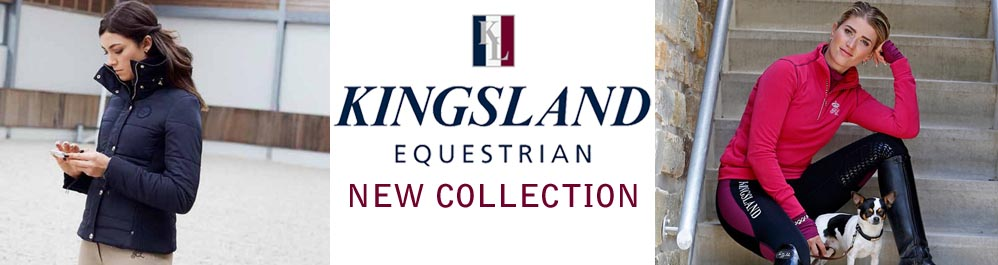 Kingsland Kollektion Herbst/Winter 2016/17