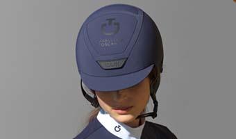 Neue Cavalleria Toscana Helm