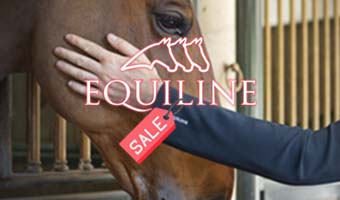 Equiline Leggings Made in Italy!