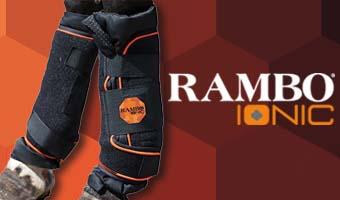 Stabile Stiefel Rambo Ionic
